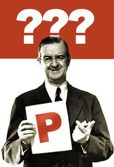 Fragen zum P-Konto