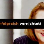 Bundesjustizministerin: Video-Erklärung zu geplanten Änderungen für Verbraucherinsolvenzen
