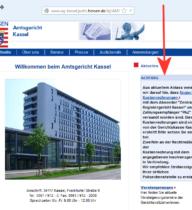 """Fingiertes """"Zentrales Registergericht PAZ"""" fordert Fantasiegebühr zur Eröffnung der Insolvenz – Zahlen Sie in keinem Fall!"""